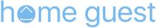 HomeGuest Logo